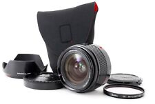 Minolta AF 24mm F/2.8 for Sony Minolta A mount w/hood [Excellent+++,Tested] JP