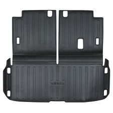 NEW OEM 15-18 Nissan Pathfinder REAR Black Cargo Area Protection Mat Liner Tray