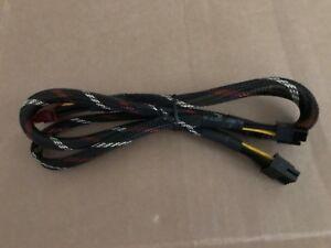 Enermax 12Pin to Dual 8Pin + 4 Pin  PCI-E Modular Power Supply Cable