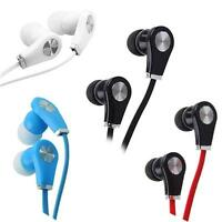 1pc iPhone iPod MP3 Headphones 3.5mm In-ear Stereo Earbuds Earphone Headset