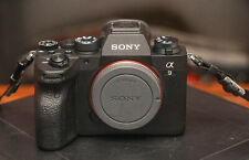 Sony Alpha a9 II Mirrorless Camera Body (Shutter Count 8453)