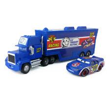 Disney Pixar Car No.117 Mack Racer's Truck & Torquey Pistons Toy Boys Gift