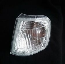 New Peugeot 405 Front Clear Left Indicator Lamp (NS)