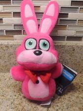 "Funko Five Nights at Freddy's Sister Location 8"" Plush Toy Doll Bonnet Bonnie"