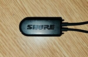 Shure RMCE-BT2 Bluetooth 5 Adaptor for MMCX headphones with Remote & Microphone