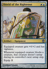 MTG 4x SHIELD OF THE RIGHTEOUS SCUDO DEI GIUSTI