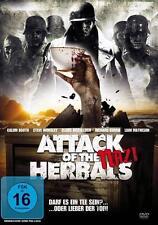 Attack of the Nazi Herbals - Uncut DVD NEU & OVP