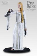 LOTR: Sideshow Weta: LADY GALADRIEL statue - RARE (gandalf/sauron)