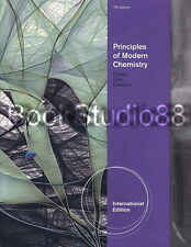 Principles of Modern Chemistry 7E Oxtoby 7th Edition NEW ! TEXTBOOK ONLY ! Sales