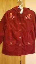 Gymboree Butterfly Girl jacket 5 6