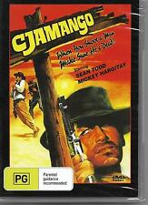 Cjamango When You Shoot A Man Make Sure He's Dead (DVD, 2012) All Region NEW