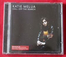 Katie Melua, call off the search, CD