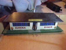 American Flyer 275 Minicraft Eureka Diner
