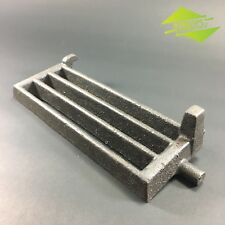 ANTIQUE GENUINE CAST IRON STOVE PART INTERNAL RACKING FIRE OVEN 270mm