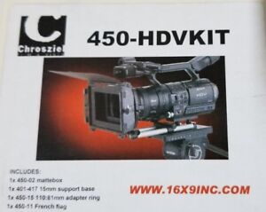 Chrosziel  450-HD KIT