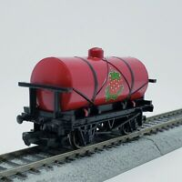 Bachmann HO Thomas and Friends Raspberry Syrup Tanker #2 - Hornby OO Compatible