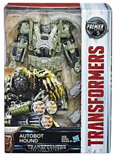 DHL 5days Transformers Hasbro Last Knight Premier Edition Voyager Megatron