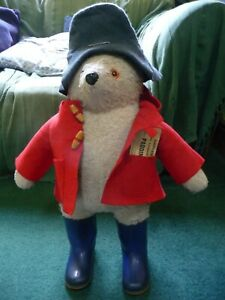 Vintage Gabrielle designs Paddington Bear