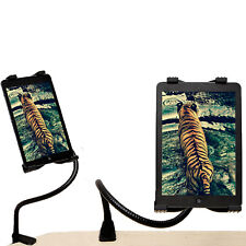 360 Rotating Lazy Table Bed Mount Holder for iPhone 6 Samsung S5 S6 HTC iPad Air