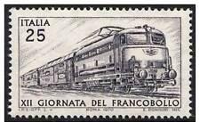 Italia 1970 12° giornata del francobollo MNH