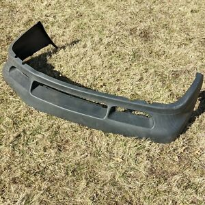 Volvo 6817746 Front Bumper Spoiler - 850 lower deflector trim