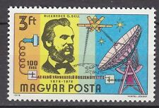HUNGARY 1976**MNH SC# 2410 Telephone Molniya - A.G.Bell
