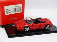 Kyosho 1/43 - Ferrari F355 Spider Rouge