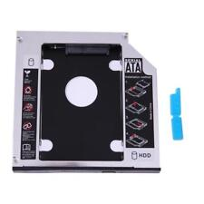 Hard Drive Bay Sata Ssd Hdd Case Enclosure Optical Esata Universal Aluminum Case
