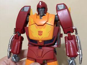 Hasbro Transformer Masterpiece Rodimus Prime Used