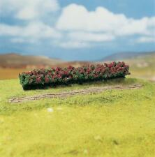 FALLER 181352 Premium Hedges Blooming X 3. HUGE Saving