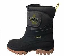 VASS Boots Fleece Lined With Strap - VS150-50 NEW Carp Fishing Footwear