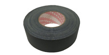 Gaffer Tape Black 2 Inches x 50 Yards ( 50mm x 46m) New