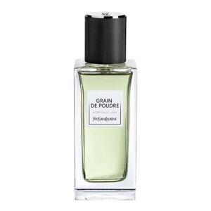 YSL GRAIN DE POUDRE YVES SAINT LAURENT 4.2 oz (125ml) EDP Spray NEW TESTR w/CAP