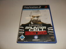PlayStation 2  Tom Clancy's Splinter Cell - Double Agent (7)