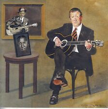 ERIC CLAPTON Me and Mr Johnson CD