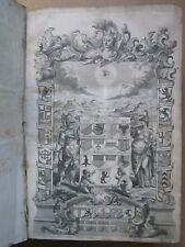 POETEVIN : NOUVEAU DICTIONNAIRE SUISSE / FRANCOIS-ALLEMAND. Bâle, 1754.