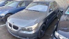 BMW E60 Blech Kotflügel Stoßstange Heckklappe Karosse Seitenteil Sitze Navi Xeno