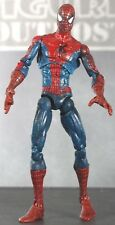 "SPIDER-MAN 2005 Toy Biz Marvel 3.75"" Action Figure Toy MARVEL LEGENDS SHOWDOWN"