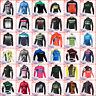 2019 Winter Men Cycling Jersey Long SLeeve Thermal Fleece bike shirt bicycle Top