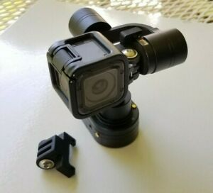 GoPro Session Mount Adapter GP-PRO EVO SS Gimbal OFFER