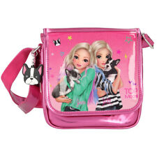 Depesche TOPModel June & Jill Shoulder Bag in Pink - 10765_A
