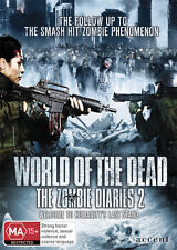 World Of The Dead: Zombie Diaries 2 (DVD) - ACC0222