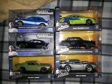 Fast and furious 1:32 scale x6 ( joblot ) 2