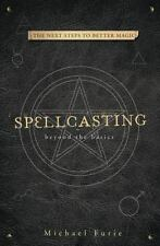 Spellcasting Ritual Spell Book ~ Wiccan Pagan Supply