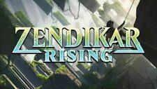 Zendikar Rising  Presale  MTG Uncommon and common set  X4  Magic