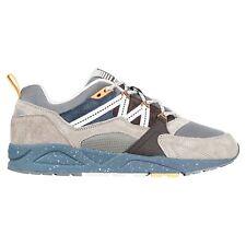 Karhu - Sneakers basse multicolor camoscio per uomo - A/I 2021