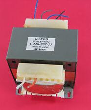 Sony TA-AX285 Amplifier REPAIR PART - Power Transformer BANDO 1-449-207-11