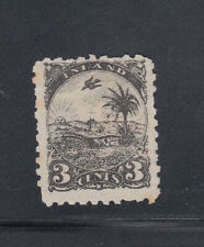 Liberia # 21 MINT Transfer Position 8  Issued in 1881