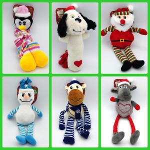 Extra Select Christmas Dog - Dog Toy - Xmas Present For Your Dog