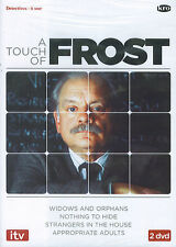 A Touch of Frost (2 DVD)